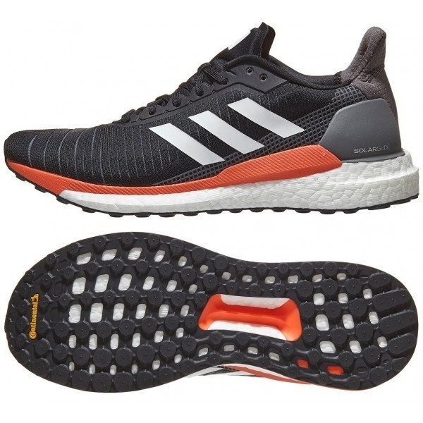 adidas glide boost homme