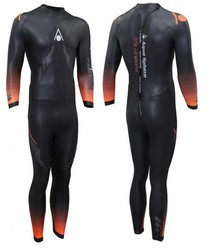 combinaison de triathlon homme modele aquasphere pursuit 2.0